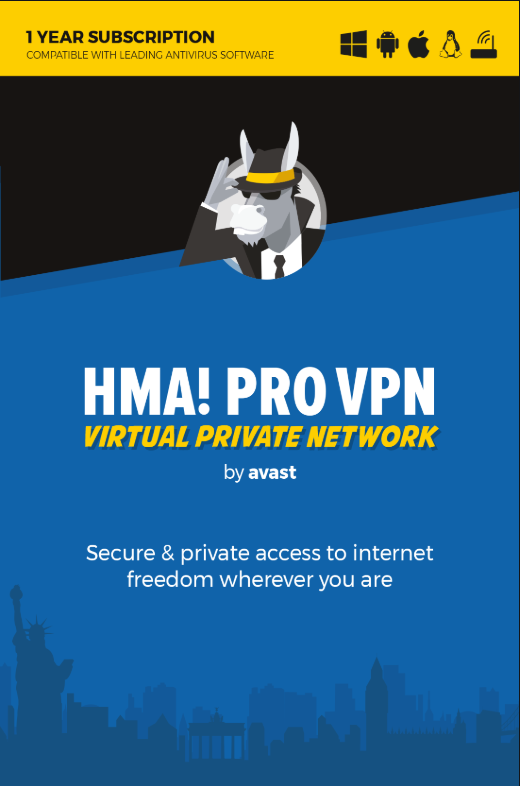 HMA Pro VPN 5.1.257.0 Crack with FULL Activation Code