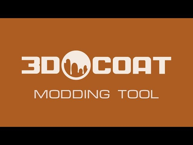 3D-Coat 4.9.53 Crack Plus Keygen Free Download {2020}