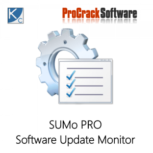 SUMo 5.11.1.460 Crack Plus License Key 2020 [ Latest ]