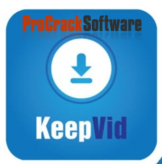 KeepVid Pro 7.5 Crack With Latest Version { Life-Time }