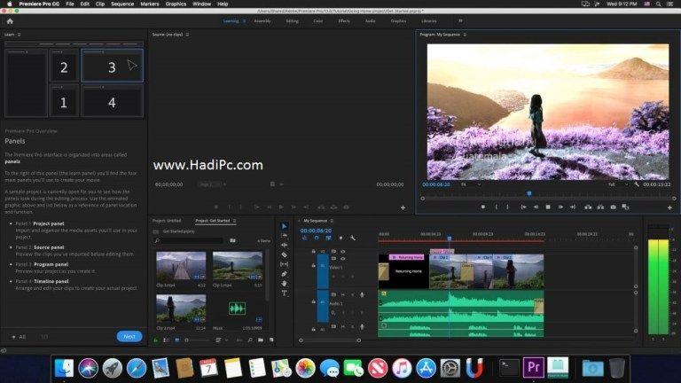 Adobe Premiere Pro CC 2020 14.3.0.38 Crack + Full Version