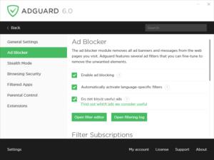 Adguard Premium Crack 7.4.3247.0 Plus Full License Key 2020 {Latest}