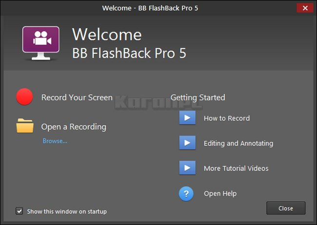 BB FlashBack Pro 5.46.0 Build 4610 Plus Full License Key {2020}