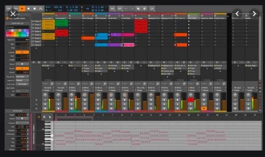 Bitwig Studio Crack Plus Full Torrent Free Download