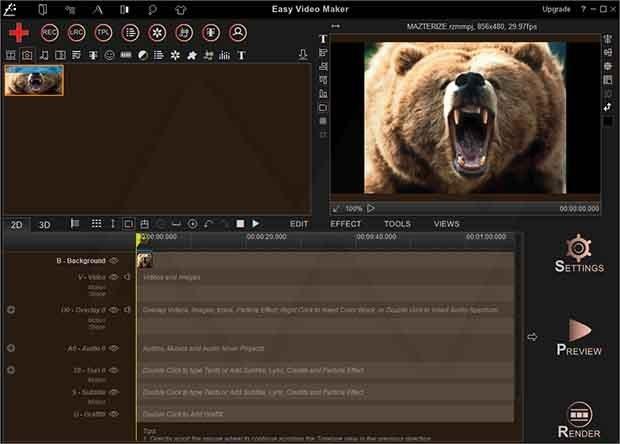 Easy Video Maker Crack 8.69 Plus Full Keygen 2020 {Latest}