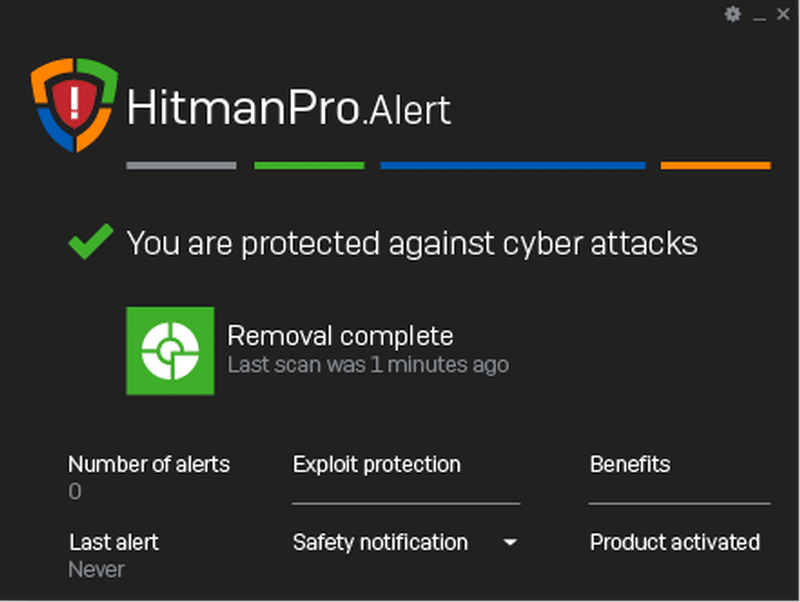 Hitman Pro Crack with Product Key