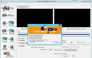 Video Image Master Pro Crack With Latest Version