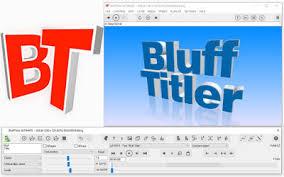 Blufftitler Ultimate 15.0.0.0 Crack Plus Latest Version 2020