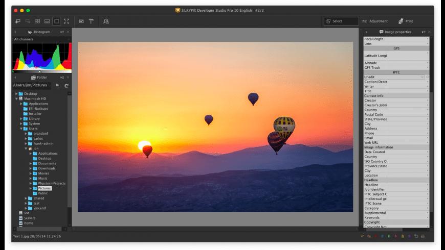 SILKYPIX Developer Studio Pro 10.0.4.0 Crack with Latest Version