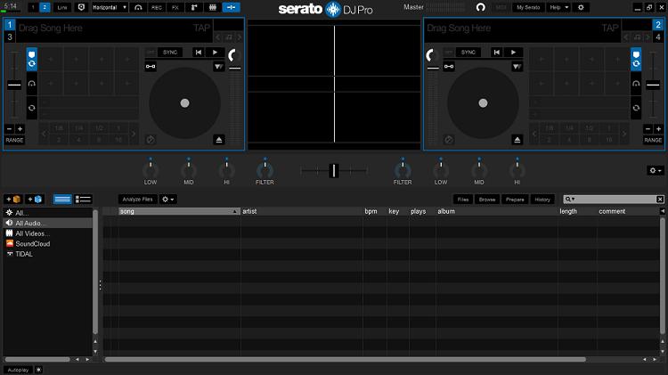 Serato DJ Pro Crack + Full License Key Free Download