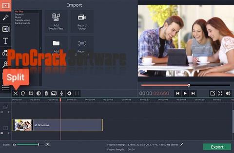 Bandicut 3.5.0 Build 599 Crack Plus Serial key Free Download