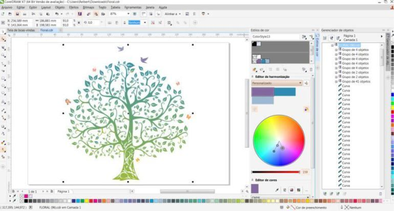 CorelDRAW Graphics Suite 2020 V22.1 Crack + Keygen Full Torrent