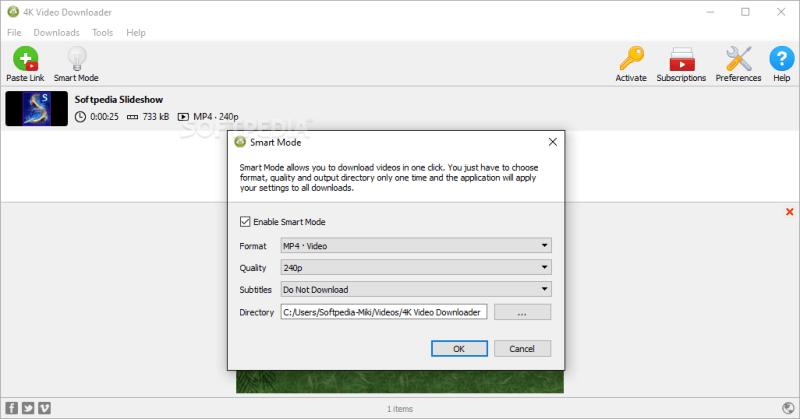 4k Video Downloader  Crack + Full Keygan Key {win/mac}