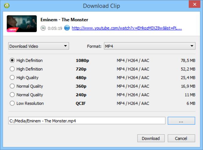 4k Video Downloader Crack + Full License Key {win/mac}