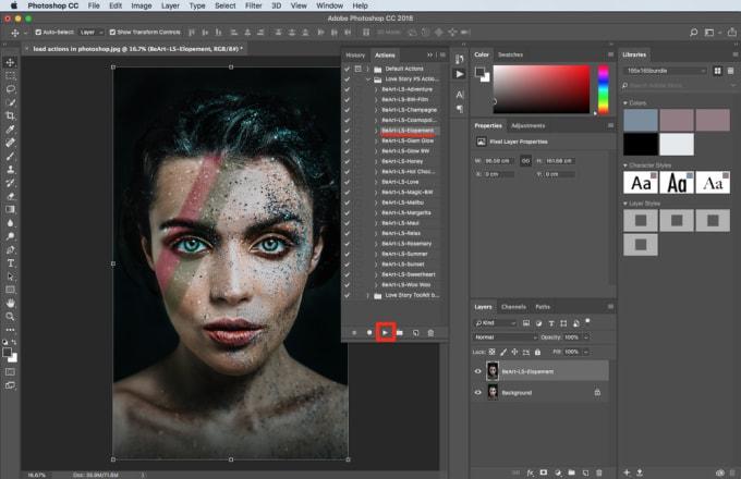 Adobe Photoshop CC Crack + Keygen Full Torrent