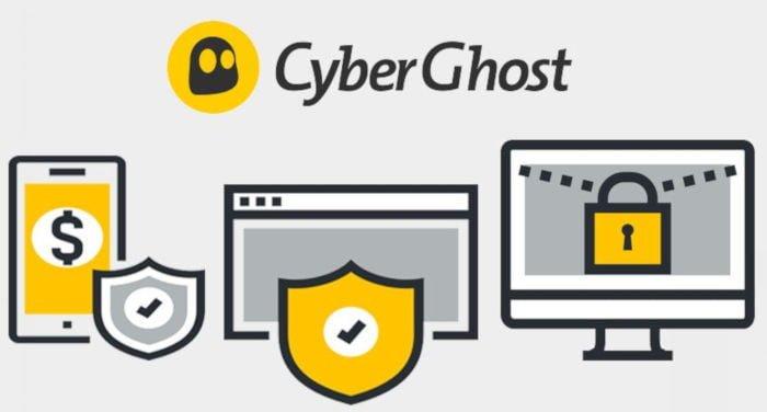 CyberGhost VPN Crack With Keygen Full Torrent