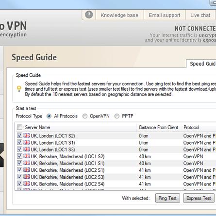 HMA Pro VPN Crack Serial Key Latest