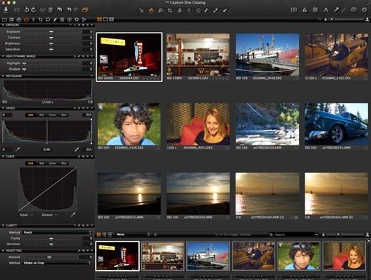 Capture One Pro Crack With Keygen Free Download