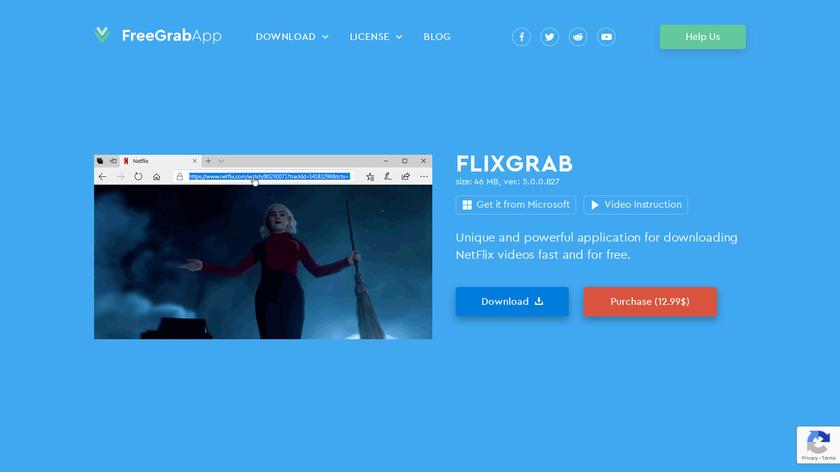 FlixGrab Premium Crack Plus Full Torrent [Updated]