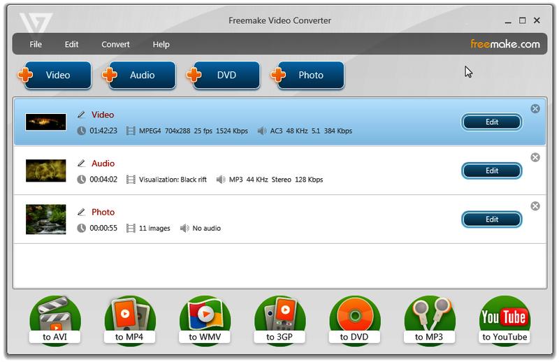 Freemake Video Converter Crack With Serial Key {Full}