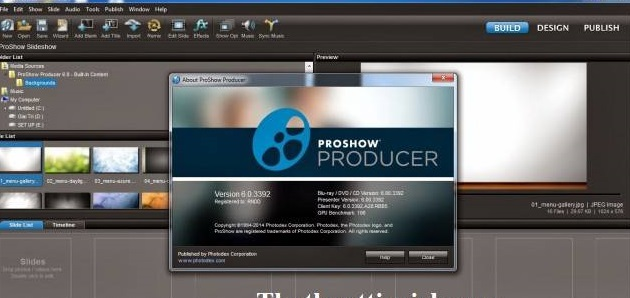 ProShow Producer Crack Free Download