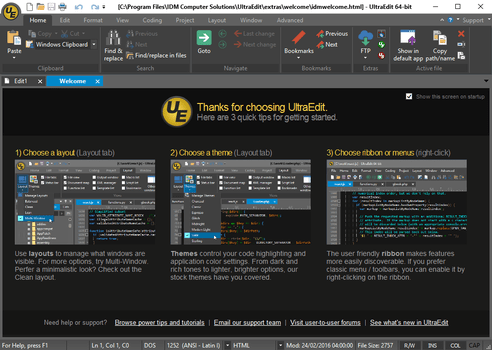 IDM UltraEdit Crack with Keygen Full Download