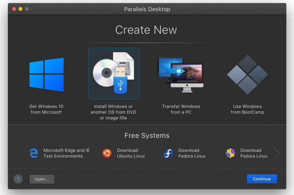 Parallels Desktop crack with keygen free download