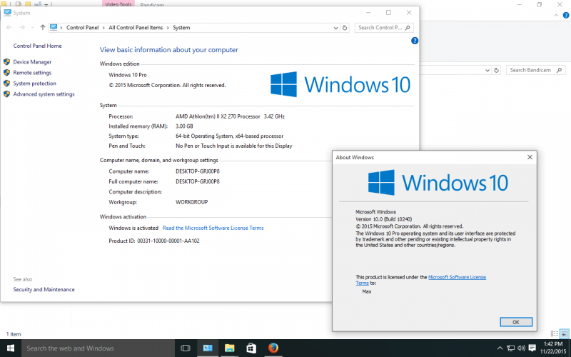 Windows-10-Pro-Activator Crack Activation Key Free Download