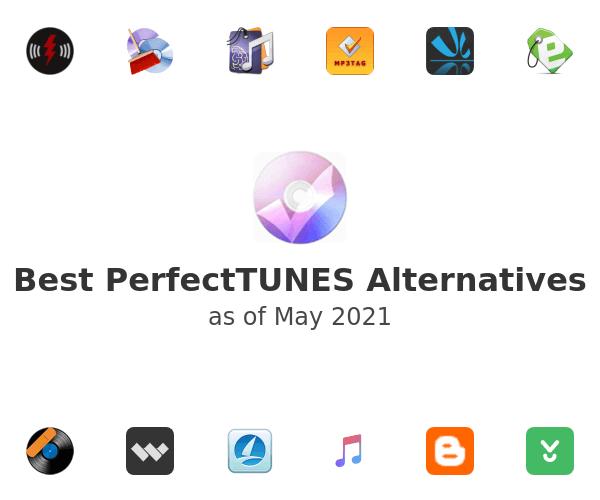 PerfectTUNES 2021