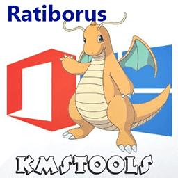Ratiborus KMS Tools Portable