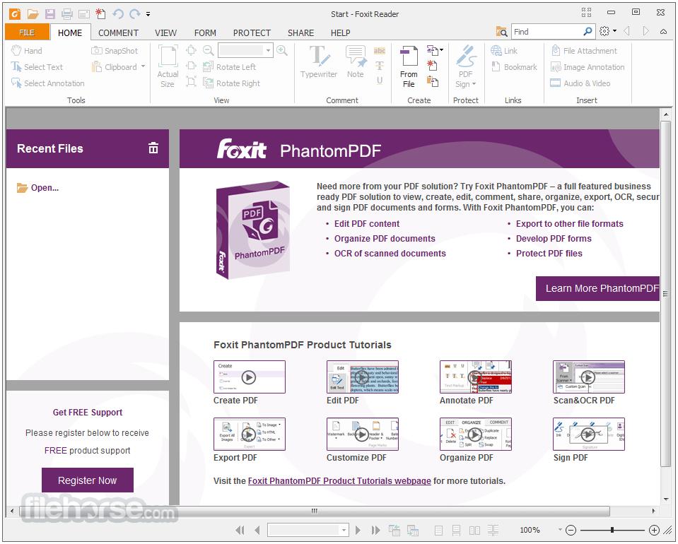 foxit-PDF pro full free